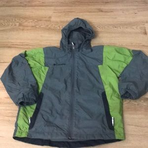 Columbia Jacket for boys size 10-12